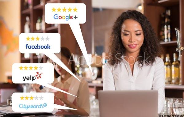 Professional Reputation Management Online